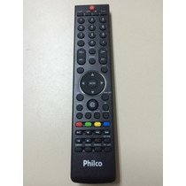 Controle Remoto Tv Philco Ph50a30pg 3d-original