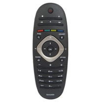 Controle Remoto Tv Philips Lcd Led 32 Pfl5615d/ 39 Pfl3508