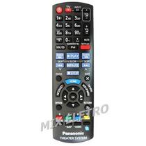 Controle Remoto Home Theater Panasonic Sc-btt-190 Sc-btt-195