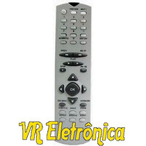 Controle Remoto Dvd Player Magnavox Mdv-434 Mdv-426 Similar
