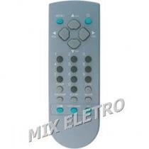 Controle Remoto P/ Tv Cce Hps1402 Hps1404 Hps2002 Hps2004