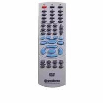 Controle Remoto Para Home Theater Hts-420 Gradiente Original