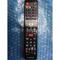 Controle Home Theater Bd Samsung Ah59-02406a Ht-e4500k/zd