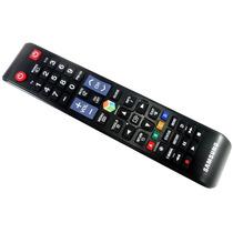 Controle Remoto Samsung Tv Original Un40fh6203 Un40f5500