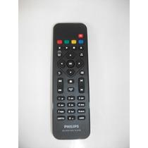 Controle Remoto Dvd Blu-ray Player Philips Original 026-0808