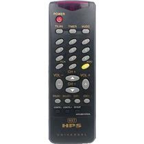 Controle Remoto - Tv - Cce - Linha Hps Universal