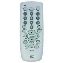 Controle Remoto Tv Cce Rc-210tv Hps2971 Hps2171 Hps2991 Etc
