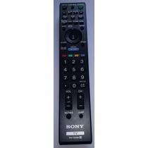 Controle Remoto Tv Lcd Sony Bravia Rm-yd066 Original