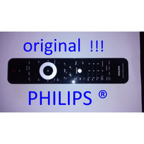 Controle Remoto Home Theater System Philips Original