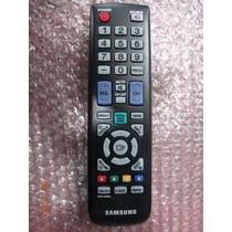 Controletv Lcd Samsung Bn59-01002a = Bn-59-00869a Original