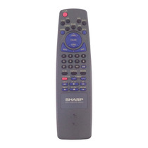 Controle Tv Sharp Original C1413 C1457 C2013 C2057