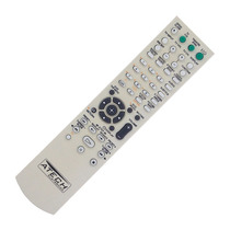 Controle Remoto Home Theater Sony Dav-hdx265 / Dav-hdx26