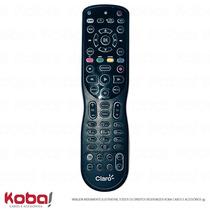 Controle Remoto Hd Claro Tv / Via Embratel Novo Melhor Preço