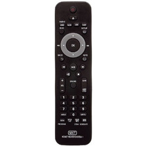 Controle Remoto Similar Home Theater Philips System-1