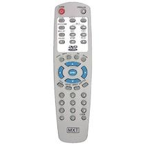 Controle Remoto Similar Dvd Gradiente Mod. D10 2