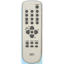 Controle Remoto Similar Tv Gradiente Gts2960
