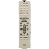 Controle Remoto Similar Dvd Magnavox