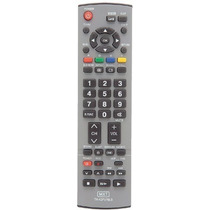 Controle Remoto Similar Tv Panasonic Viera Th-42pv70lb