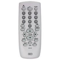 Controle Remoto Similar Tv Cce Rc 210 Hps 2971 2171 2991