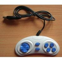 Controle Game Joypad Joystick Usb Para Dvd Portatil Curitiba