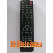 Controle Remoto Semp Toshiba Para Dvd 3300 Original