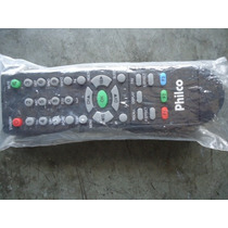 Controle Remoto Original Philco Tv Ph21
