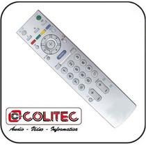Controle Tv Lcd Sony Bravia Rm-ed007