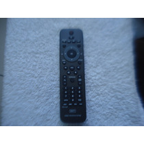 Controle Remoto De Home Theater Philips Hts3576/3578/5530/31