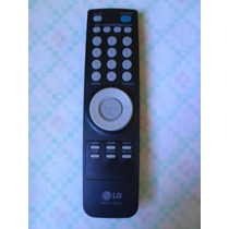 Controle Remoto Lg P/ Várias Tv