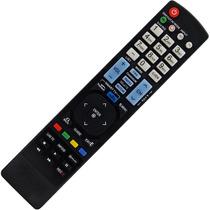 Controle Remoto Tv Led Lg 47lw5700 / 55lw5700