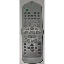 Controle Remoto P/ Tv C/ Video Dueto Philco Pcr 90
