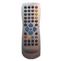 Controle Pra Conversor Digital Via Embratel