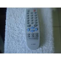 Controle Remoto De Antena Visiotec Vt1000/ Cromus Vt700