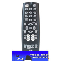 Controle Tv Philco Fm Pcr-29ef Tpc-2910 Tpf-2941- Original--