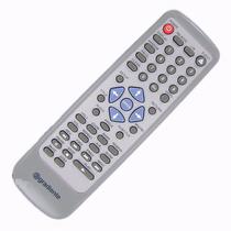 Controle Remoto Dvd Player Gradiente D-202 Original