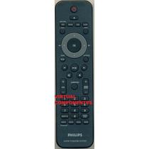 Controle Remoto Philips Home Theater Hts3365 Original