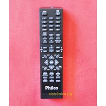 Controle Minisystem Som Philco Ph650 Original