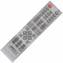 0350 - Controle Remoto Micro System Com Dvd Philco Ph200