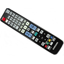 Controle Home Samsung Ah59-02294a Ht-c460 C550 C553 C655w