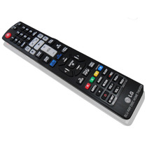 Controle Home Theater Lg Akb73775602 Bh7240 Bh7540 Original