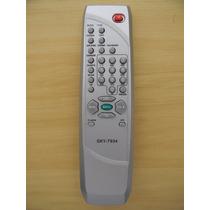 Controle Remoto Tv Cineral 21p Cin-0405 / 21p Cin-0305