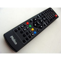 Controle Remoto Original Tv Lcd Led Philco Ph32d Ph32m Ph42m