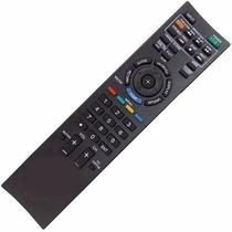 Controle Remoto Tv Sony Bravia Led Lcd Vários Modelos