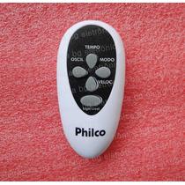 Controle Remoto Climatizador Qf Philco Pcl1f Original