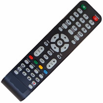 Controle Remoto Tv Lcd / Led Cce Rc-512 L2401 / D-3201