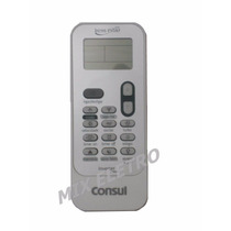 Controle Remoto Ar Condicionado Consul Bem Estar Inverter