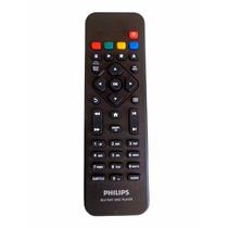 Controle Remoto Philips Blu-ray Bdp 3100 3200 5200 Original