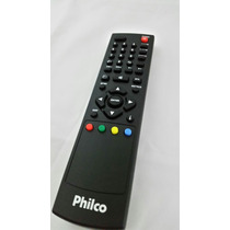Controle Remoto Tv Philco Lcd Led Ph22s31dm Original