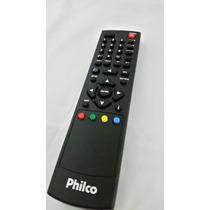 Controle Remoto Tv Philco Lcd Led Ph22s31dm Original