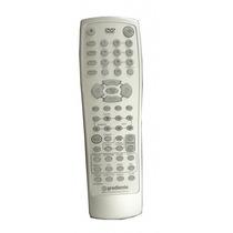 Controle Remoto Home Theater Gradiente Hts-641